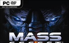 Di nuovo Mass Effect, ma su personal computer
