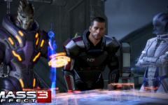 Mass Effect 3 si allarga al multiplayer