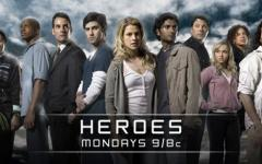 Heroes: il nuovo Lost?