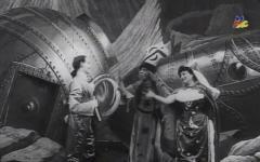 Il più antico film di fantascienza italiano