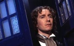 Un nuovo film per l'ottavo Doctor Who?