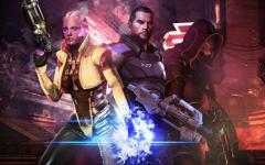 Mass Effect 3: Omega è in orbita