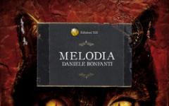 Edizioni XII ripubblica Melodia di Daniele Bonfanti