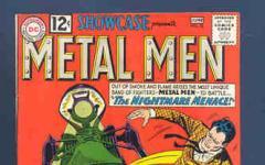 Anche gli uomini di metallo arrivano sullo schermo