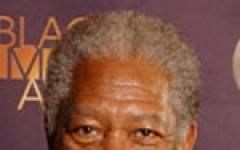 Morgan Freeman contro Wanted