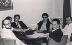 Ernesto Vegetti: di uomini così si è perso lo stampo