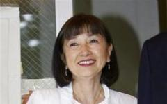 Viaggio su Venere per la first lady giapponese