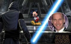 Ufficiale: Michael Arndt è lo sceneggiatore di Star wars Episodio 7