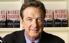 È morto Michael Crichton