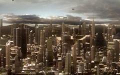 Sci Fi channel vuole ancora più Caprica