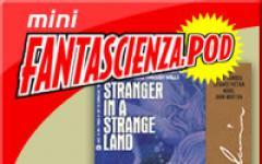 Minipod 2: Straniero in terra straniera