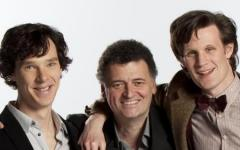 "Steven Moffat: ""Niente reboot per Doctor Who"""