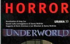 Vampiri e licantropi, guerra di sterminio