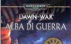 Warhammer 40.000: è un'Alba di Guerra