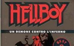 Hellboy, un demone contro l'inferno