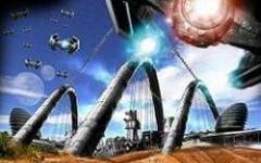 La guerra del futuro secondo l'autore di Morire per vivere