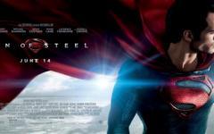 Man of Steel: già confermato il sequel