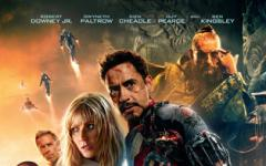 Iron Man 3 ha fatto preoccupare Joss Whedon