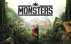 Al via il sequel del film indipendente Monsters