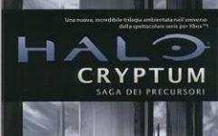 Halo Cryptum. La saga dei Precursori