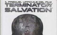 In libreria il prequel di Terminator Salvation