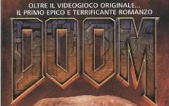 In arrivo i quattro romanzi tratti da Doom