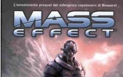 Mass Effect diventa un romanzo