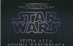 Star Wars, sfida alla nuova repubblica