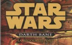 Star Wars. La regola dei due