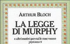 La bufala della Legge di Murphy