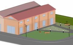Un museo della fantascienza a Gaiba