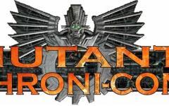 Mutant Chronicle a Torino