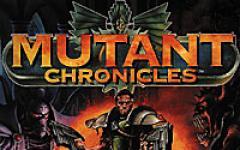 Mutant Chronicles: l'alba delle macchine