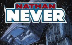 Mistero nel vuoto per Nathan Never