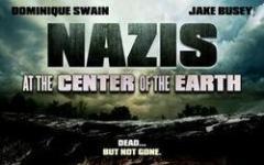 Dopo i nazisti sulla Luna, nazisti al centro della Terra