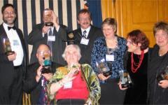 Premio Nebula, ancora Bujold