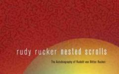 Una vita da Rudy Rucker