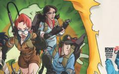 Ghostbusters 3: un reboot tutto al femminile?