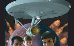 L'Enterprise torna a volare