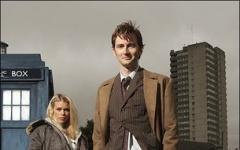 L'invasione del Dottore
