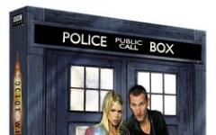 Doctor Who sbarca negli USA