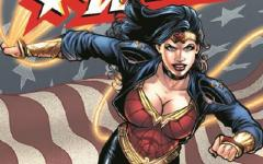 Wonder Woman ha trovato casa, dopotutto