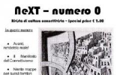 NeXT, la rivista del connettivismo