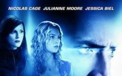 La prossima di Nicolas Cage