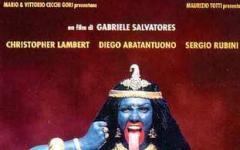 Gabriele Salvatores: elogio della fantascienza