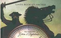 I viaggi nel tempo di Linda Buckley-Archer