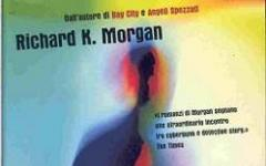 Il carbonio alterato di Richard K. Morgan