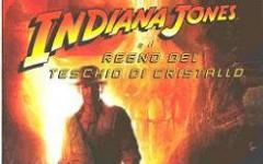 Doppio Indiana Jones