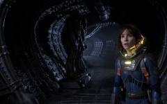 Prometheus 2, nuovo sceneggiatore in arrivo