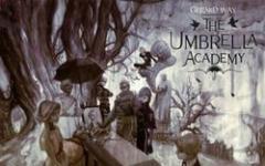 Umbrella Academy presto sul grande schermo